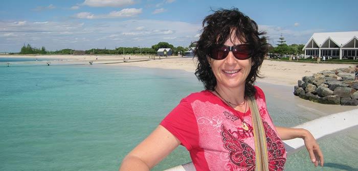 Ich bin mit über 40 Jahren nach Australien ausgewandert