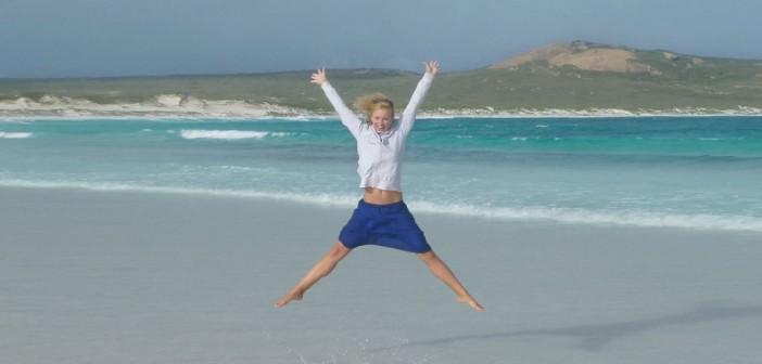 Ich bin nach Australien ausgewandert!