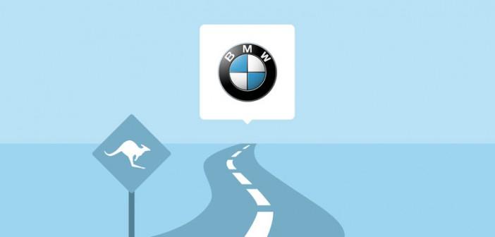 Deutsche Firmen in Australien: BMW