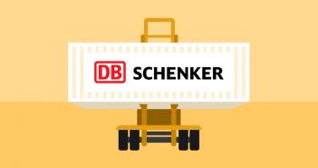 Deutsche Firmen in Australien: DB Schenker