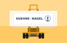Deutsche Firmen in Australien: Kühne und Nagel