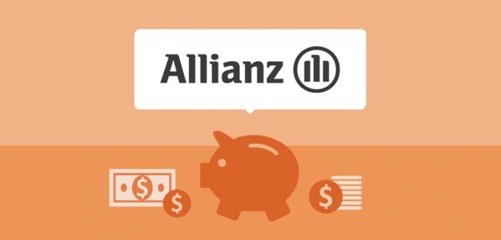 Deutsche Firma in Australien Allianz