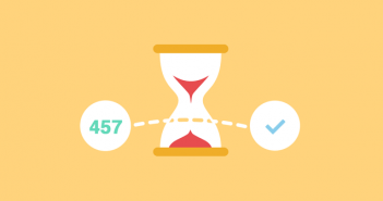 Wie lange dauert es das 457 Visum zu bekommen?