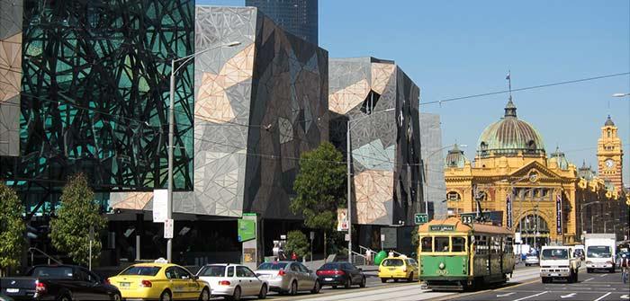 Auswandern nach Australien und leben in Melbourne