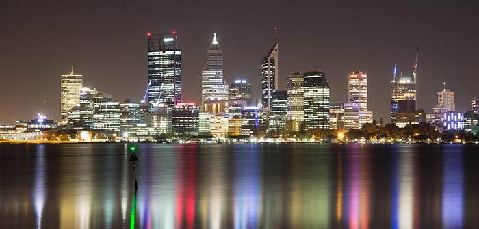 Auswandern nach Australien und leben in Perth
