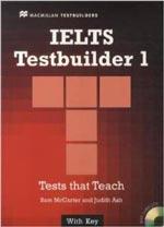 IELTS Testbuilder Übungsbuch