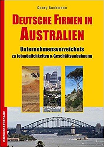firmen in australien