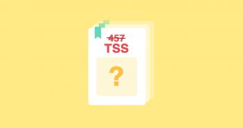 TSS Visum Australien