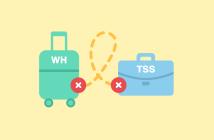 Vom Working Holiday Visum zum TSS Visum