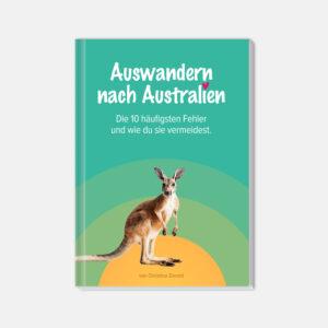 Die 10 häufigsten Fehler beim auswandern nach Australien