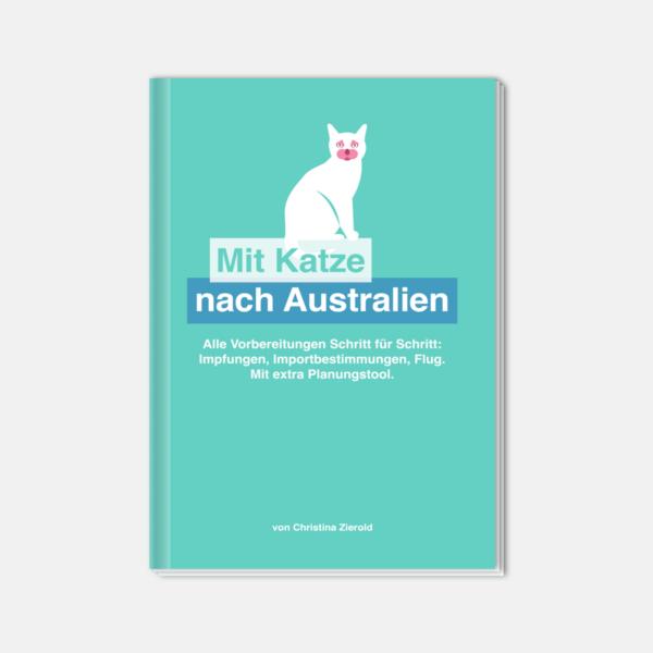 Mit Katze nach Australien auswandern